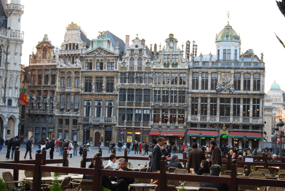 Grand Place_2