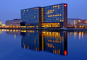 Hotel Copenhague Marriot