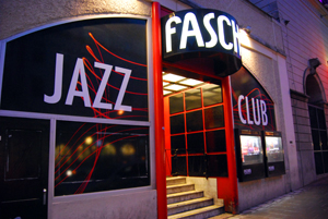Jazz Fasching Club