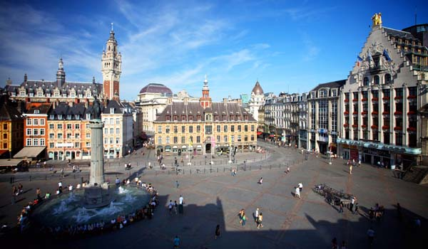 Grand Place-Lille-2